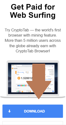 CriptoChain - Free Bitcoin Mining